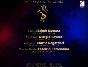 taranto-latina-terna